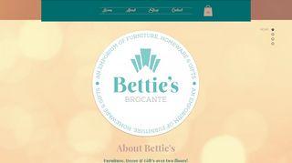 Betties Brocante