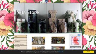 The Kiln Store