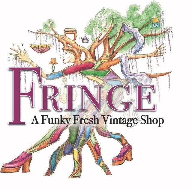 Fringe Vintage Shop