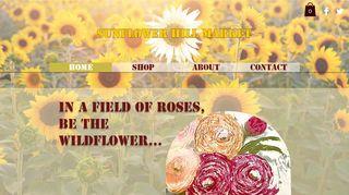 Sunflower Hill Market