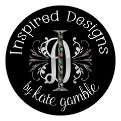 Inspired Designs By Kate Gamble