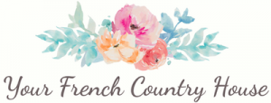 Your French Country House