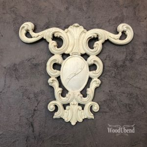 Mannequin art with WoodUbend mouldings